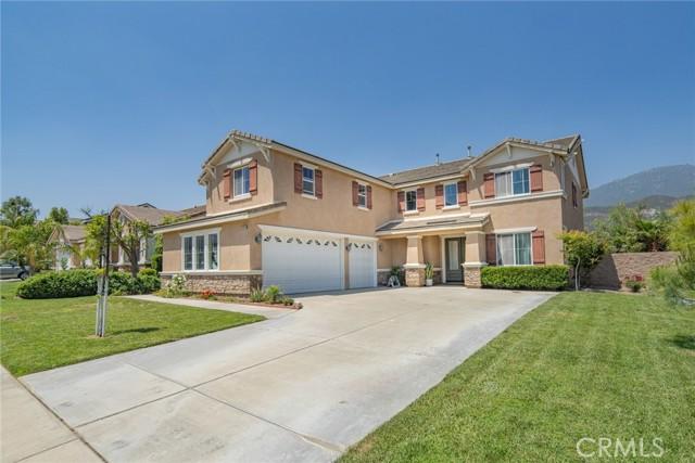 2902 Split Mountain Lane, San Bernardino, CA 92407