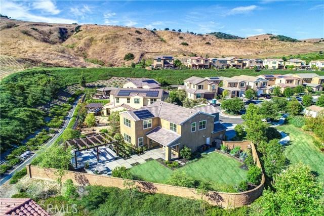 2 Vivido Street, Rancho Mission Viejo, CA 92694