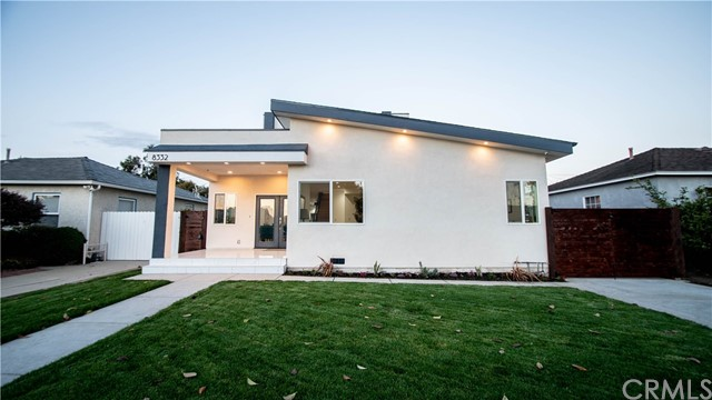 8332 Reading Avenue, Westchester, CA 90045