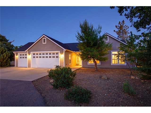 2385 C Street, Julian, CA 92036
