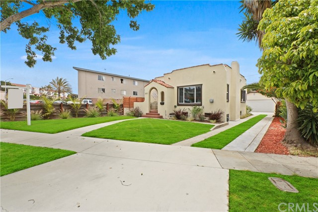 302 S Lucia Avenue, Redondo Beach, CA 90277