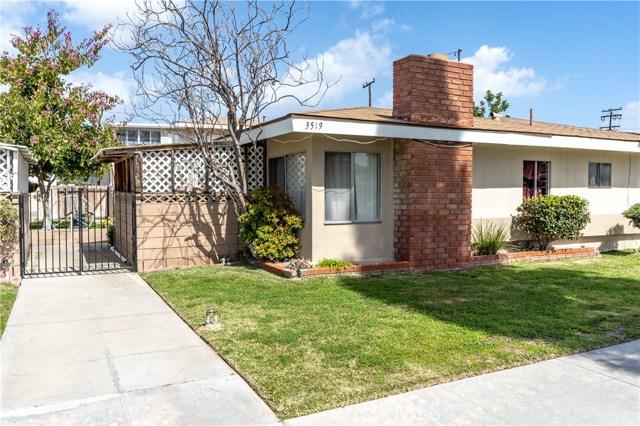 3519 W Mungall Drive, Anaheim, CA 92804