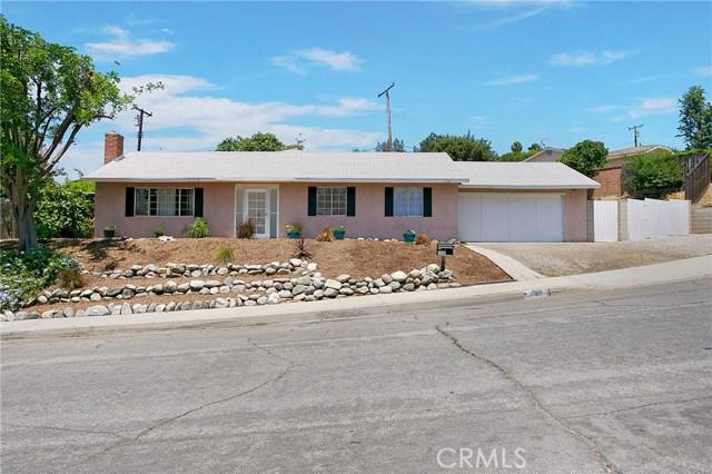 315 Pleasanthome Drive, La Puente, CA 91744