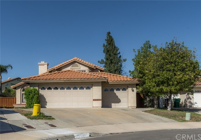 23831 Spring Branch Court, Murrieta, CA 92562