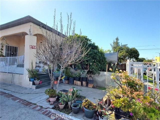 1320 E 41st Pl, Los Angeles, CA 90011 Photo