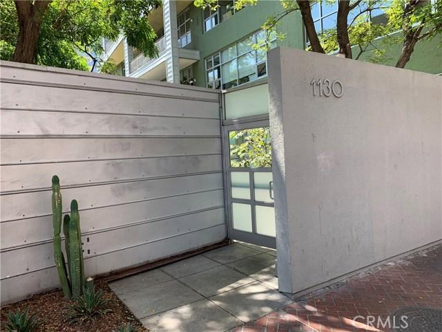 1130 S Flower Street 121, Los Angeles, CA 90015