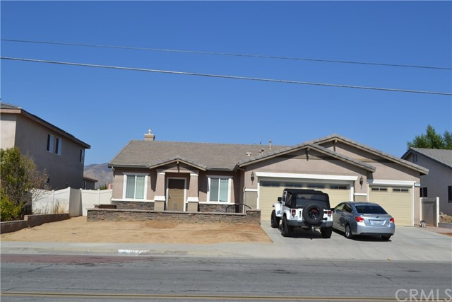 1469 Washington Av, San Jacinto, CA 92583 Photo