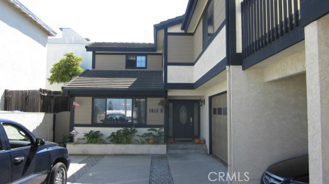 1812 Spreckels Lane B, Redondo Beach, California 90278, 3 Bedrooms Bedrooms, ,2 BathroomsBathrooms,For Rent,Spreckels,SB14127455