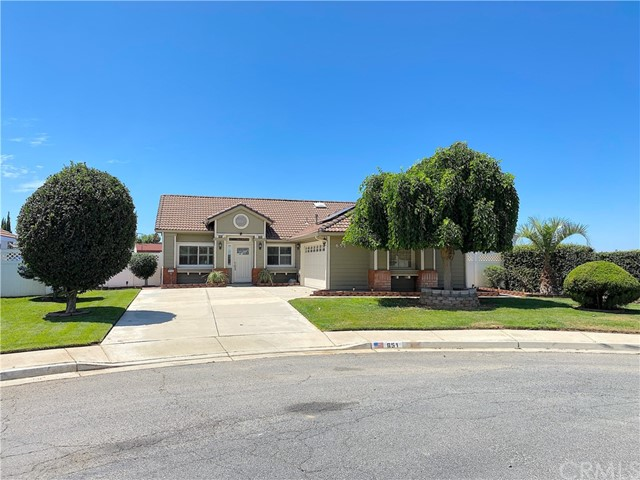 651 Shasta Way, Beaumont, California 92223, 3 Bedrooms Bedrooms, ,2 BathroomsBathrooms,Residential,For Sale,Shasta,SW21170220