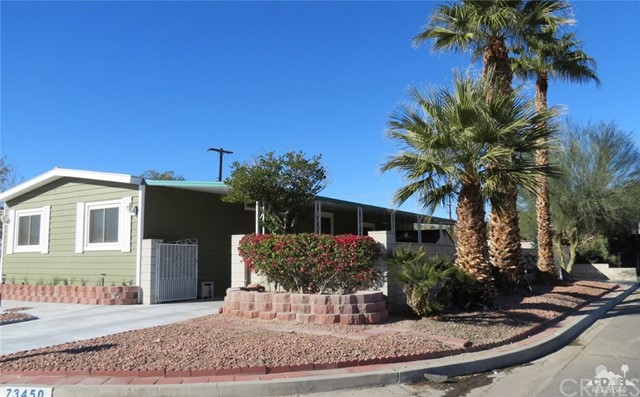 73450 Colonial Drive, Thousand Palms, CA 92276