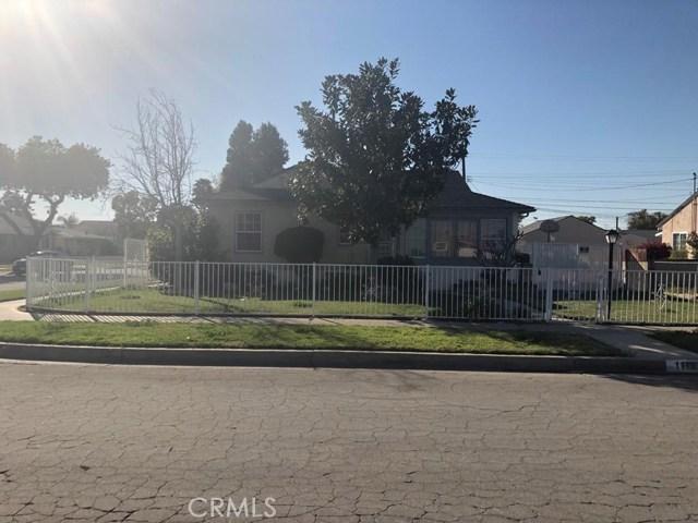 1119 S Pine Drive, Fullerton, CA 92833