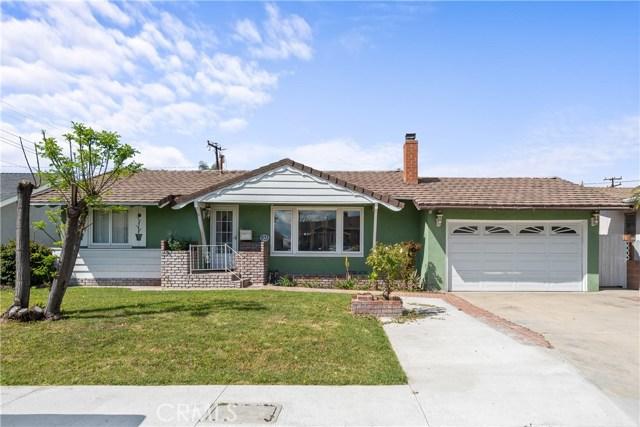 931 S Gaymont St, Anaheim, CA 92804