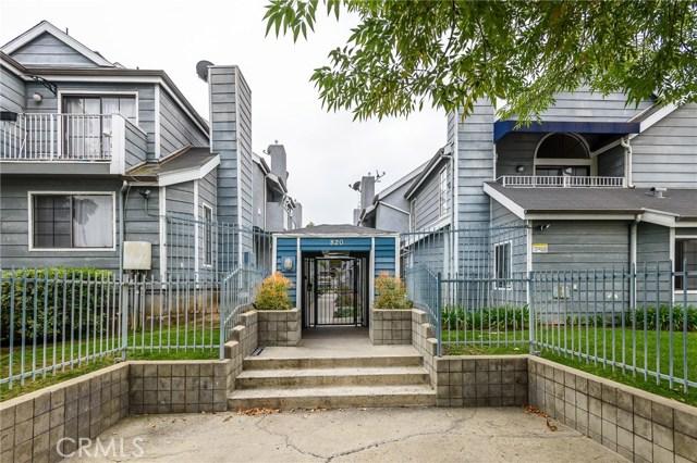820 N Acacia Street 107, Inglewood, CA 90302