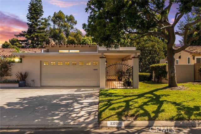 2200 Vista Dorado, Newport Beach, CA 92660