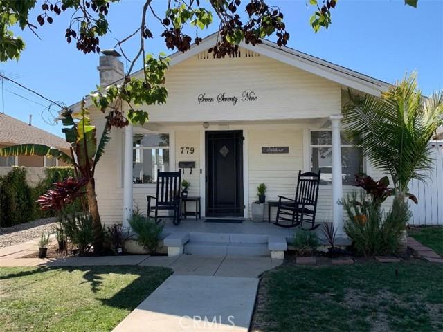 Photo of 779 W 13th Street, San Pedro, CA 90731