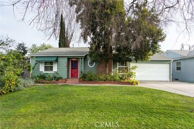 340 W Elm Avenue, Burbank, CA 91506