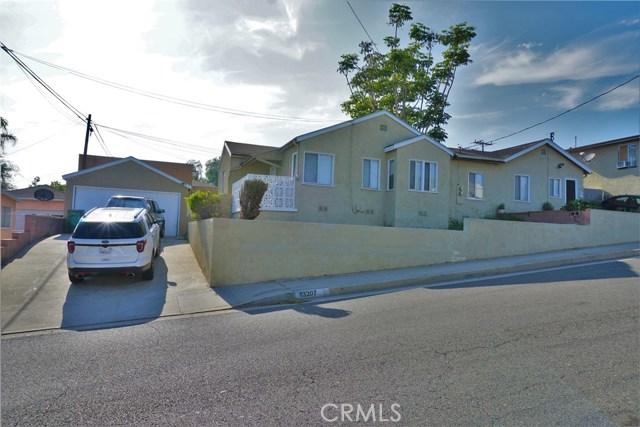 13207 Ramona Avenue, Hawthorne, CA 90250