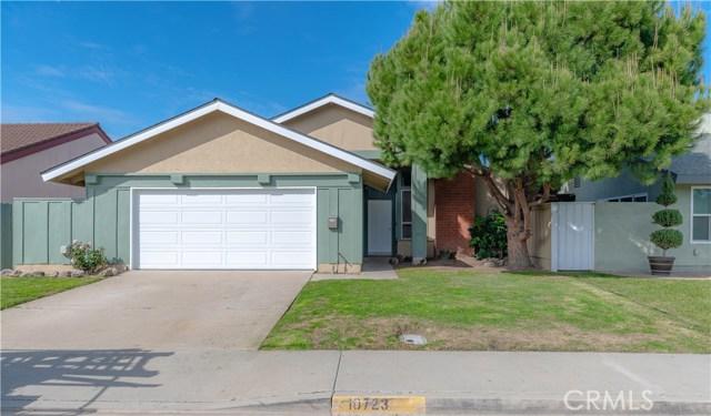 10723 El Silbido Avenue, Fountain Valley, CA 92708