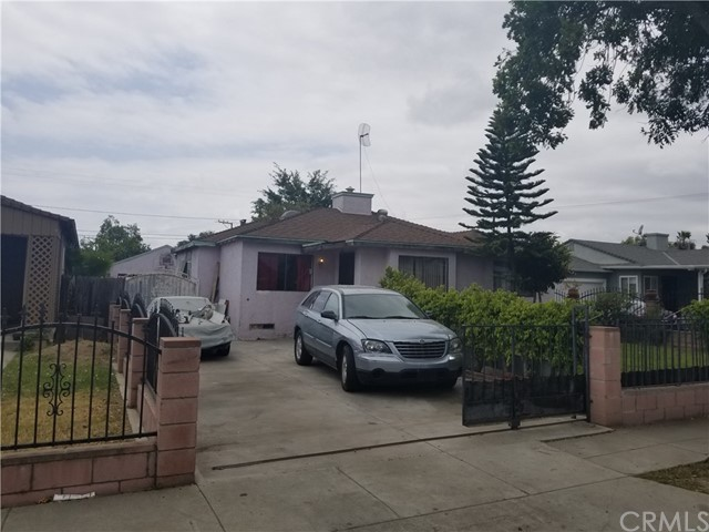 6018 Florence Avenue, South Gate, CA 90280