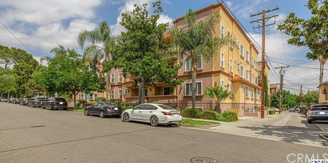 414 E Valencia Avenue 308, Burbank, CA 91501