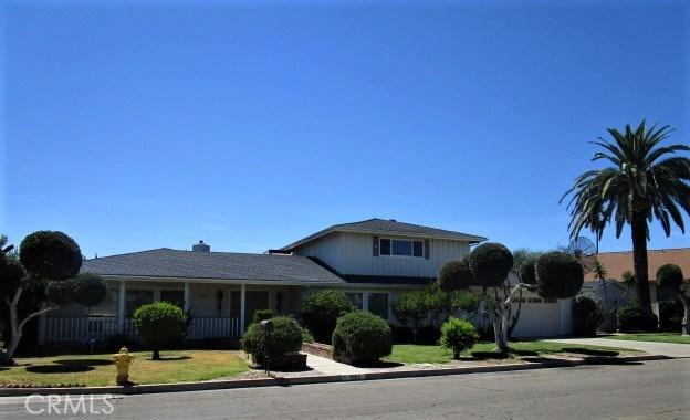 300 Shannon Avenue, Madera, CA 93637