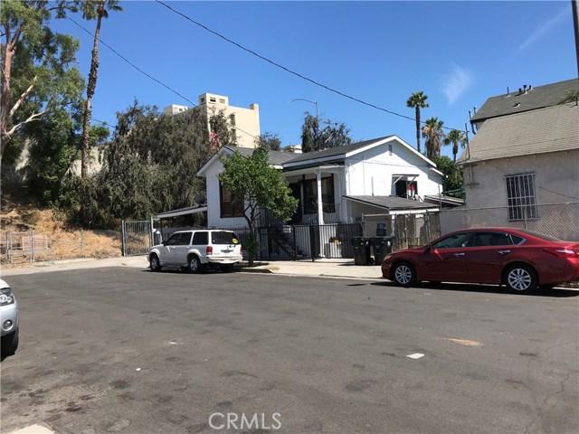 1708 E 3rd Street, Los Angeles, CA 90033