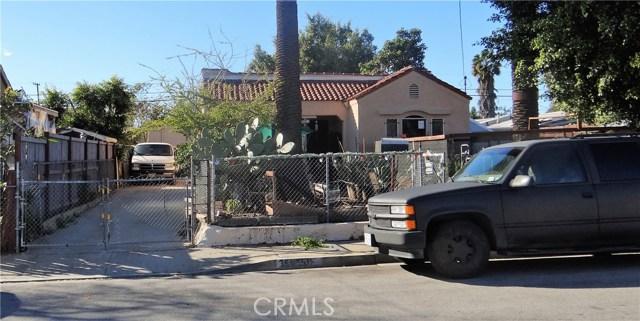 351 S Mcbride Avenue, East Los Angeles, CA 90022