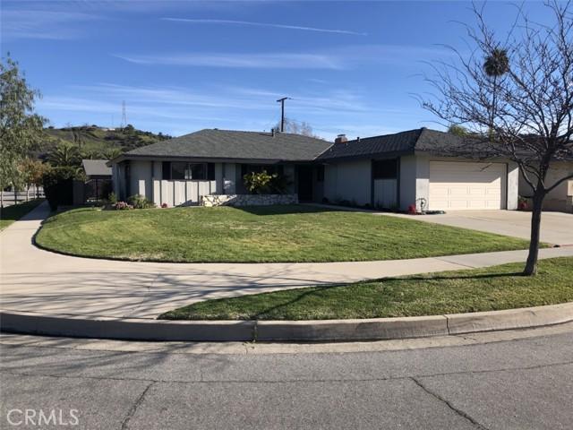 Photo of 209 E Camden Street, Glendora, CA 91740