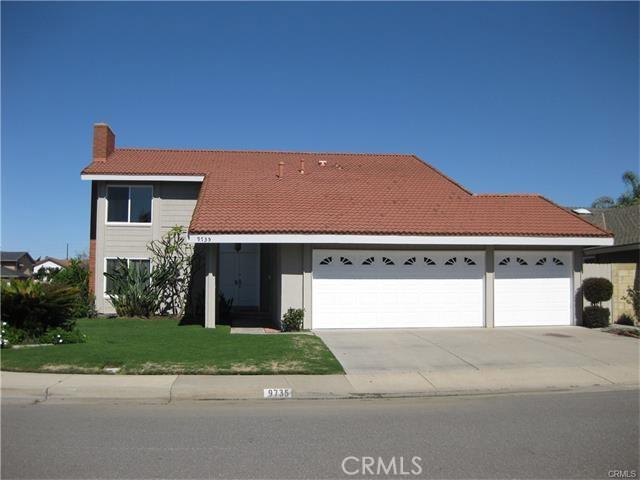 9735 El Durango Circle, Fountain Valley, CA 92708