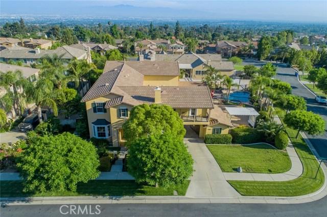 9445 Sherwood Drive, Rancho Cucamonga, CA 91737