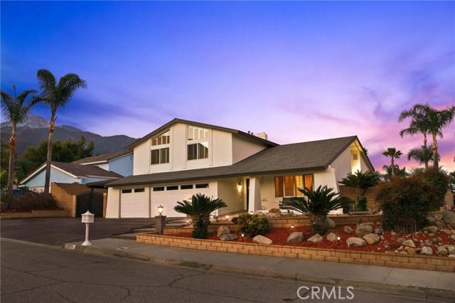5275 Galloway Street Alta Loma, CA 91701