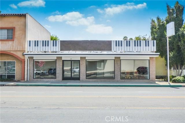 215 W G Street, Ontario, CA 91762