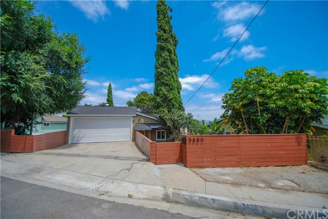 3880 Bostwick Street, City Terrace, CA 90063
