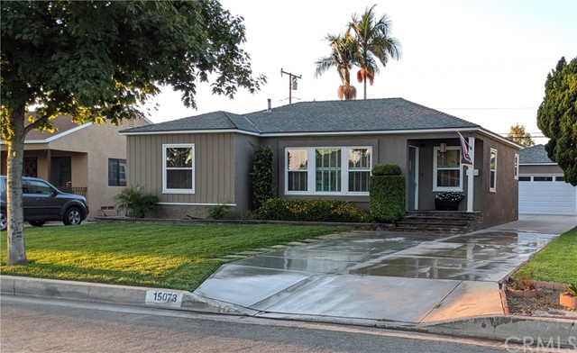 15073 Carnell Street, Whittier, CA 90603