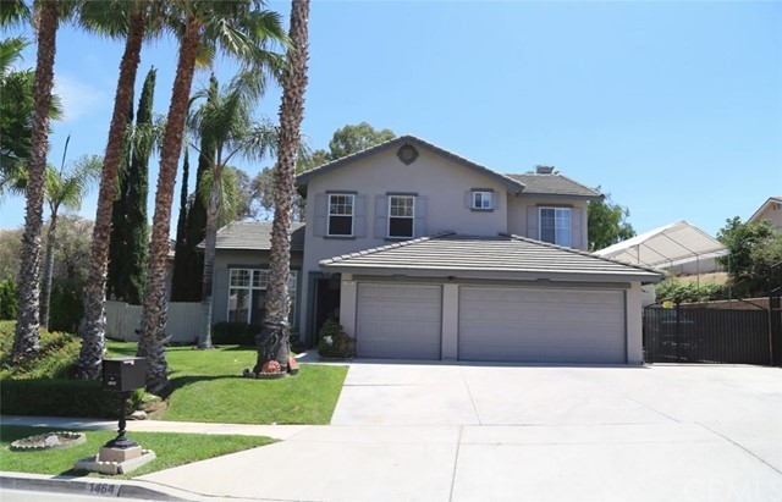 1464 Floral Park Street, Corona, CA 92881