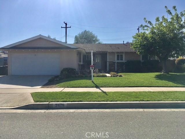 2478 N Ashwood Street, Orange, CA 92865
