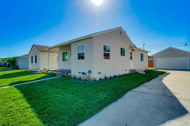 6157 Fidler Avenue, Lakewood, CA 90712