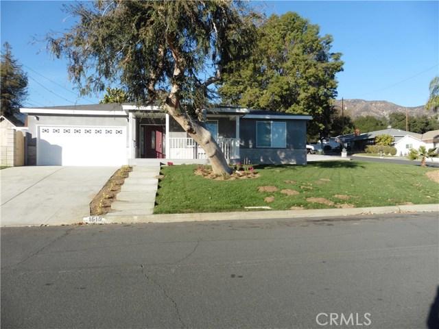 1515 1st Street, Duarte, CA 91010