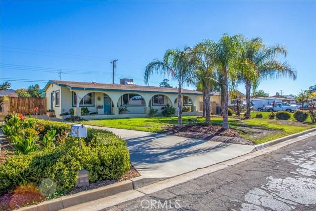 1167 Cherry Lane, Calimesa, CA 92320