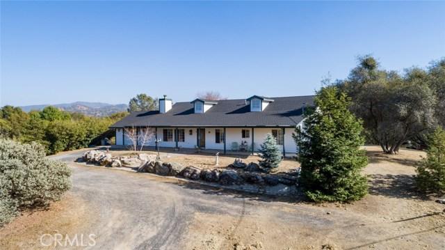 44880 Road 415, Coarsegold, CA 93614