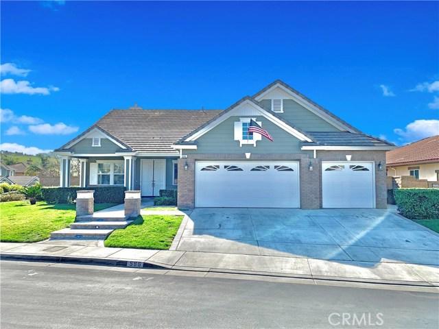 566 Calderone Drive, Corona, CA 92879