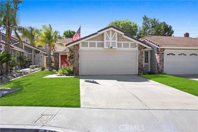 8416 E Saratoga Street, Anaheim Hills, CA 92808