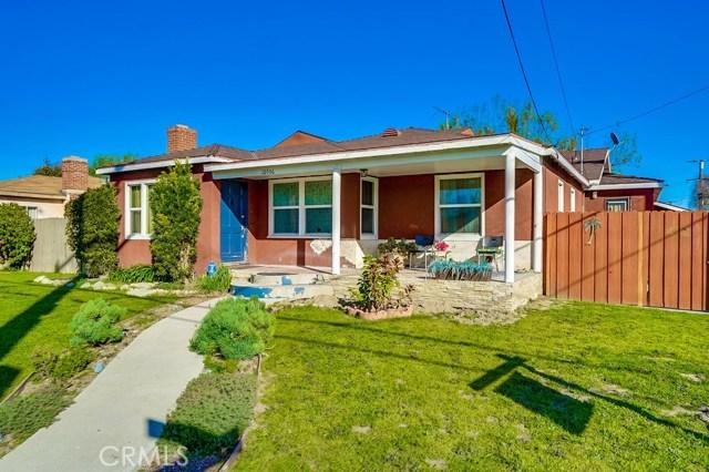 12036 Thorson Avenue, Lynwood, CA 90262