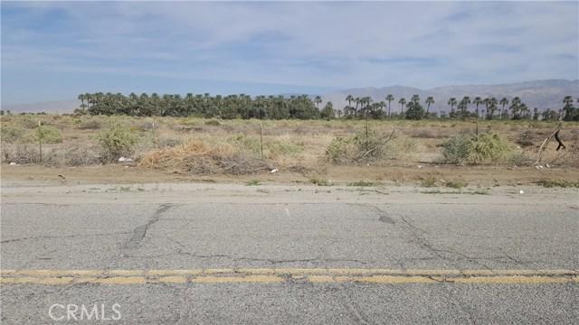 0 Vista Del Norte, Coachella, CA 92236