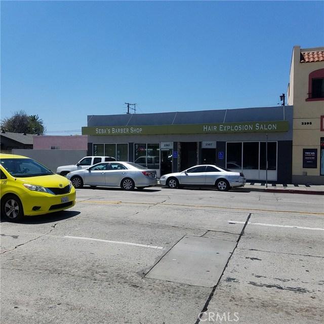 2383 Atlantic Avenue, Long Beach, CA 90806
