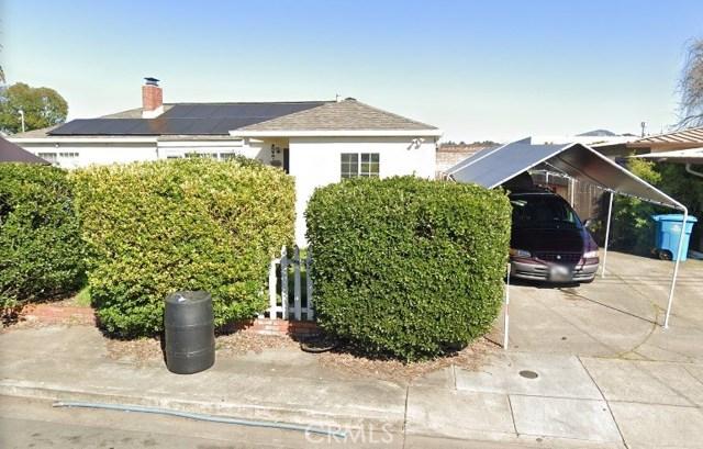 1252 Poplar Street, Santa Rosa, CA 95407