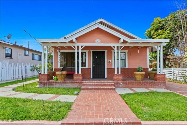 25621 Eshelman Avenue, Lomita, CA 90717