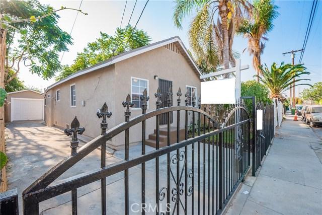 9567 Maie, Los Angeles, CA 90002