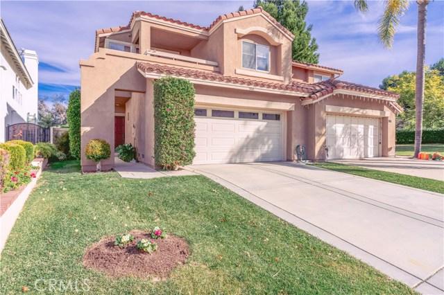 966 S Flintridge Way, Anaheim Hills, CA 92808
