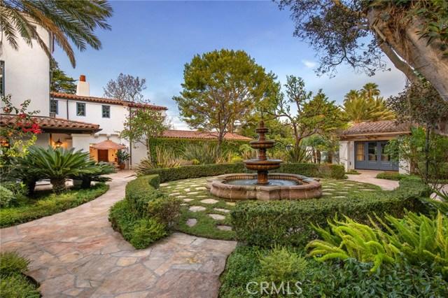 11. 909 Via Coronel Palos Verdes Estates, CA 90274